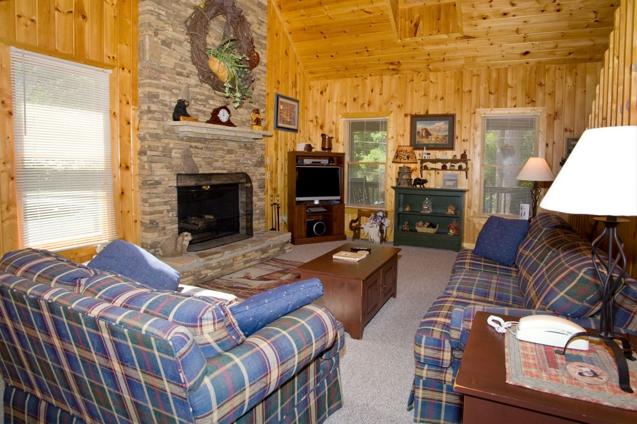 Townsend Cabin Rentals And Smoky Mountain Vacation Homes