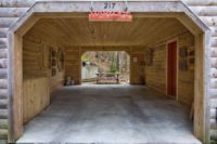 Hayloft Carport